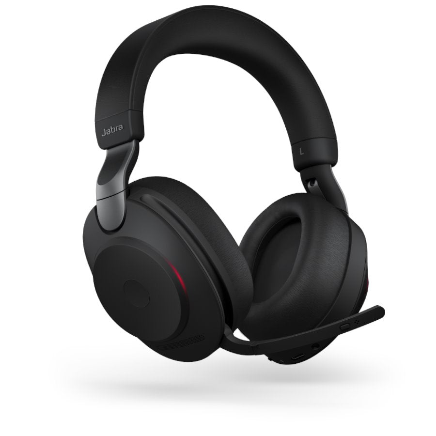 Jabra Evolve2 85 Headset - UC Stereo Audio & Video Jabra