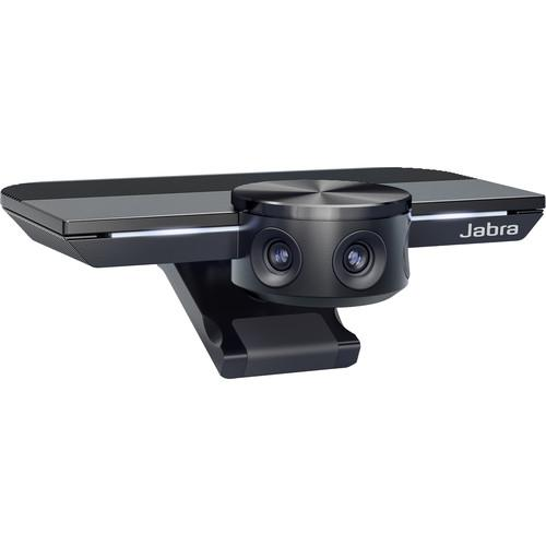 Jabra PanaCast 180° Panoramic 4K Conferencing Camera Audio & Video Jabra