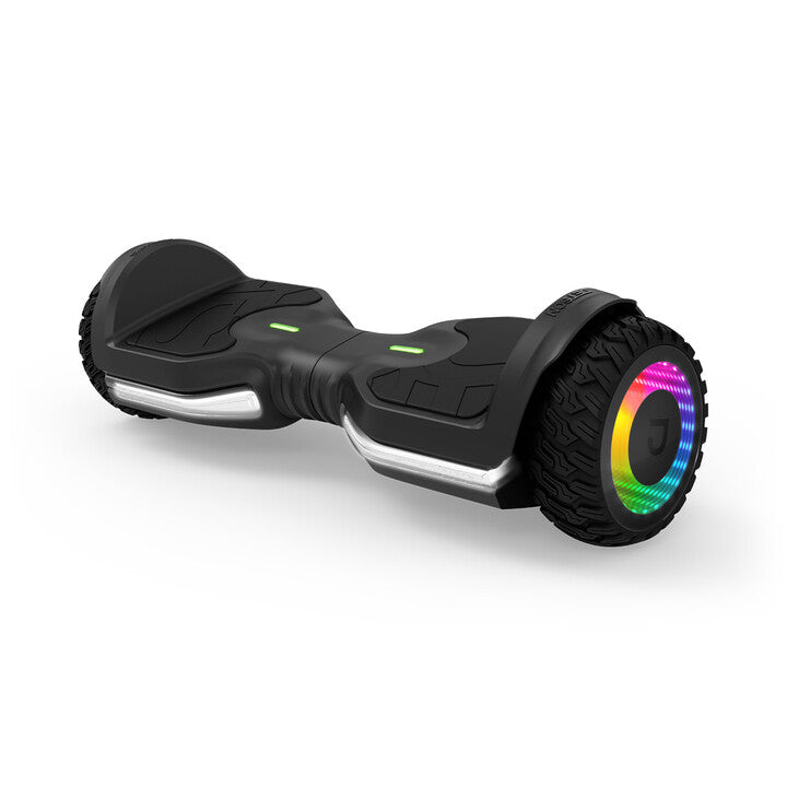 Jetson Flash Hoverboard