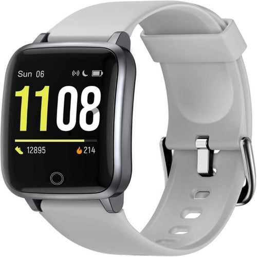 Letsfit ID205S Smart Watch Fitness Tracker