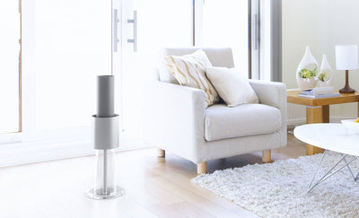 LifeAir IonFlow Evolution Air Purifiers Health & Home LifeAir