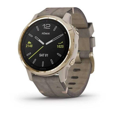 Garmin Fenix 6S Multisport GPS Watch Health & Home Garmin