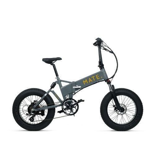 MATE X Foldable Electric Bike by MATE.BIKE (750W version)