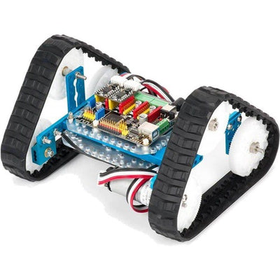 Makeblock Ultimate 2.0 STEM 10-in-1 Educational Robot Kit Smart Toys Makeblock