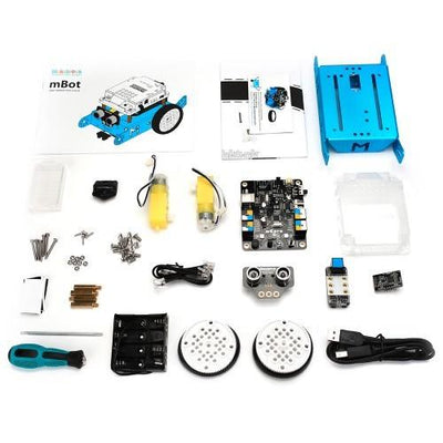 Makeblock mBot Entry-Level Programmable Robot Kit Smart Toys Makeblock