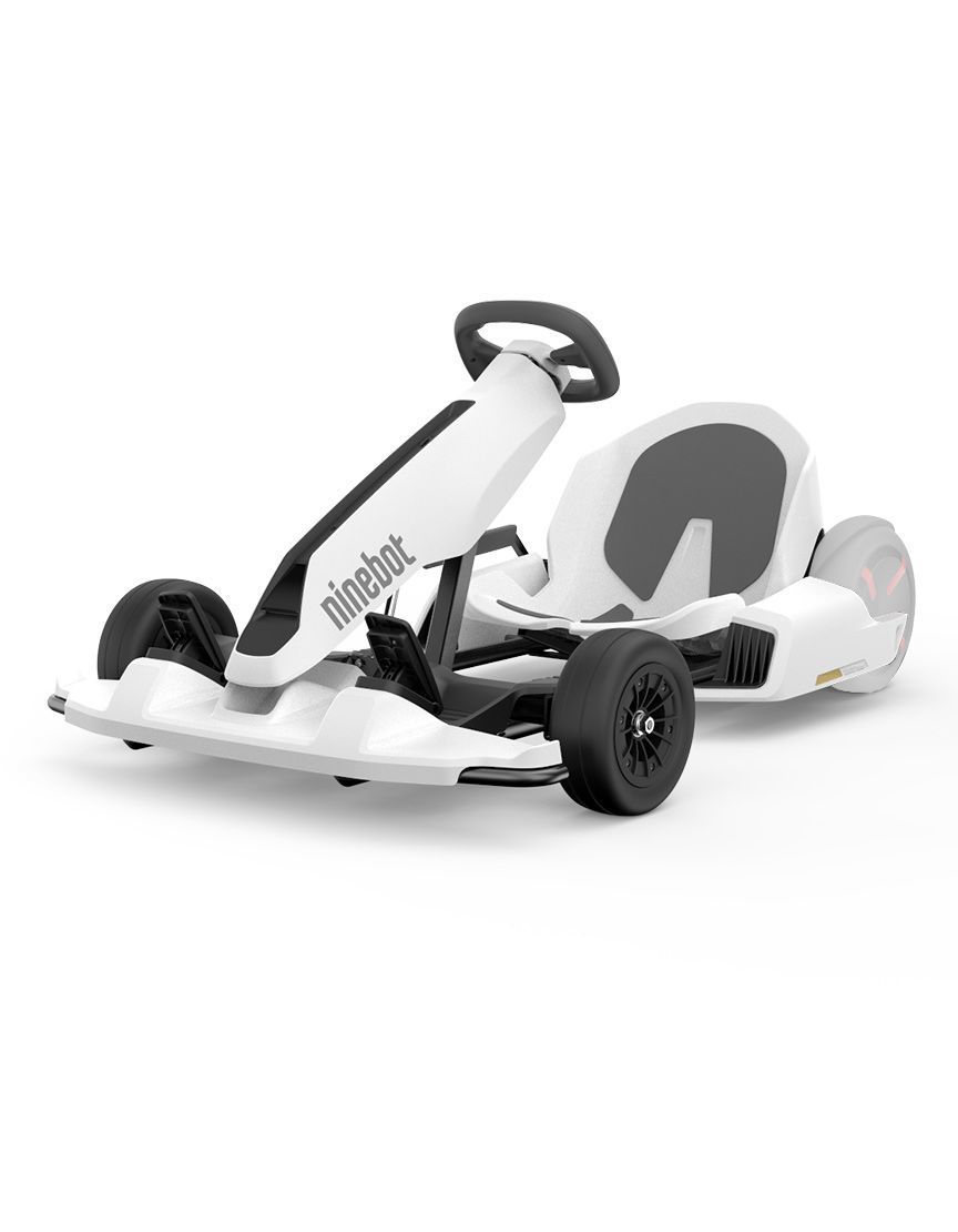 Ninebot Gokart Kit (Scooter Excluded) Electric Scooters & Bikes Segway