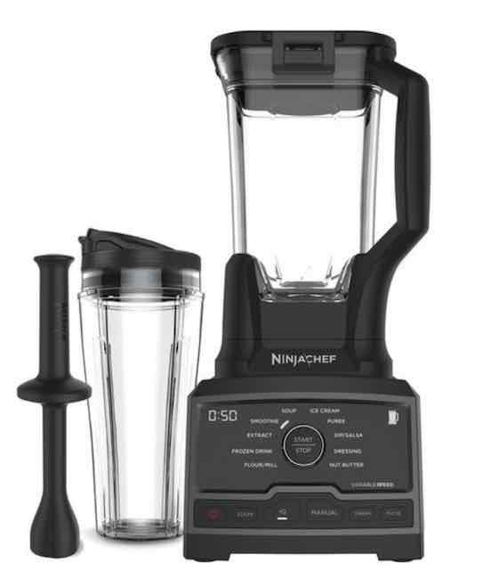 NINJA CT810 CHEF HIGH-SPEED BLENDER