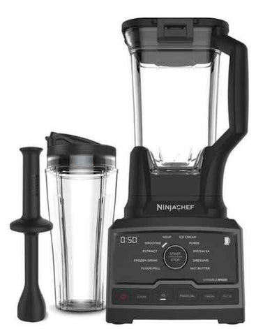 NINJA CT810 CHEF HIGH-SPEED BLENDER Smart Home Shark