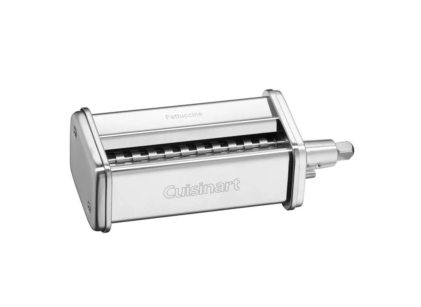 Cuisinart PRS-50 Pasta Roller and Cutter Attachment