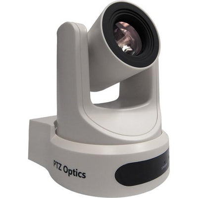 PTZOptics 30x-SDI Gen2 1080P Live Streaming Camera Audio & Video Huddlecam