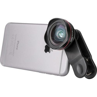 Pictar 18mm Wide Angle Smartphone Lens Accessories Pictar