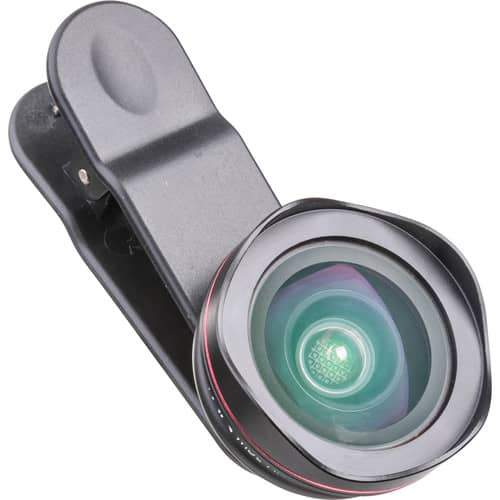 Pictar 18mm Wide Angle Smartphone Lens