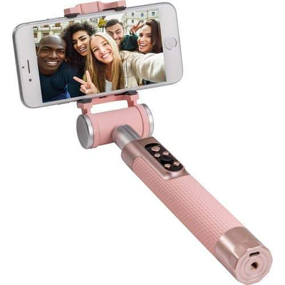 Pictar Smart Selfie Stick With Control Panel Accessories Pictar