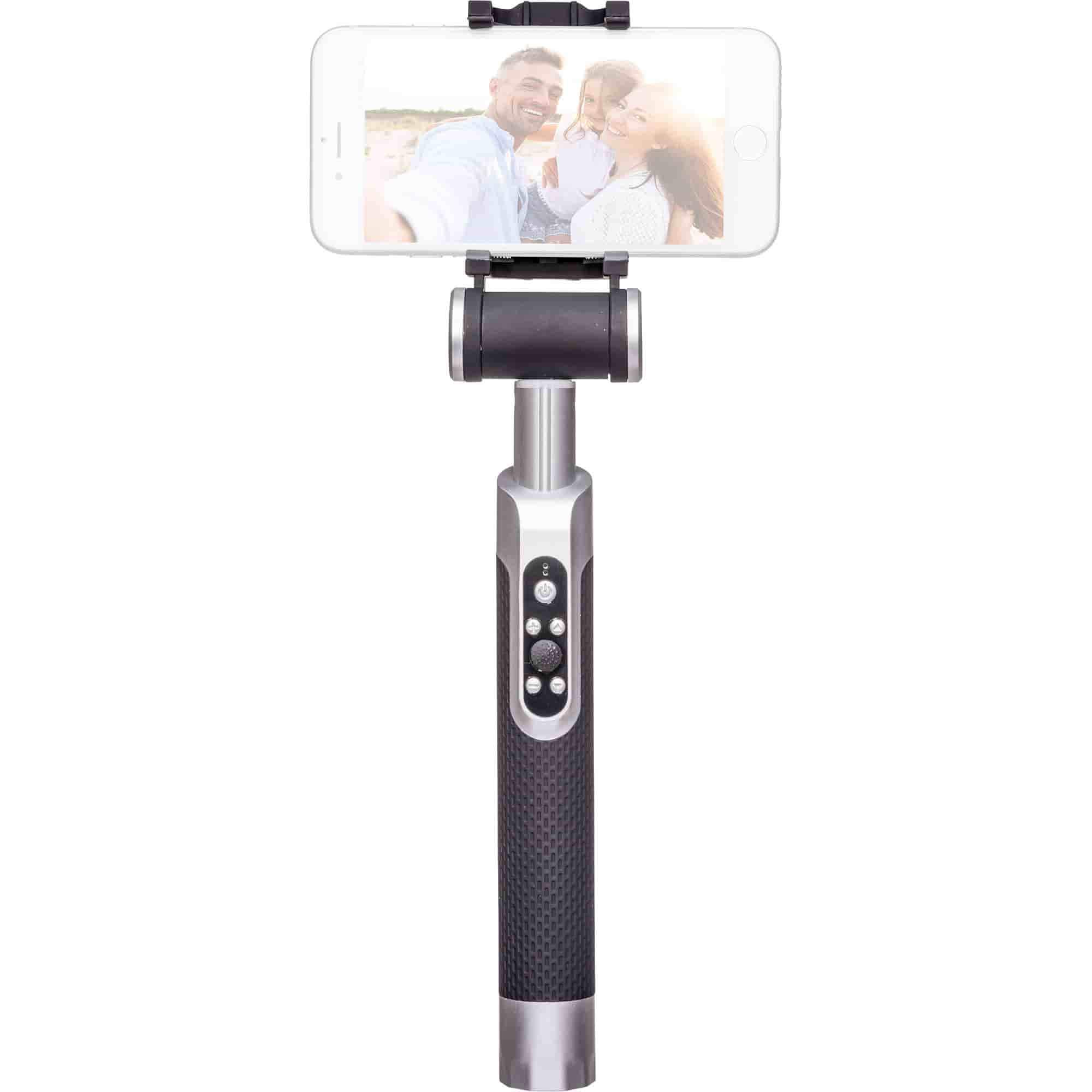 Pictar Smart Selfie Stick With Control Panel