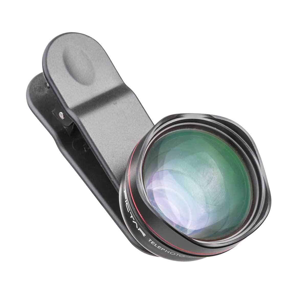 Pictar Telephoto 60mm Smartphone Lens
