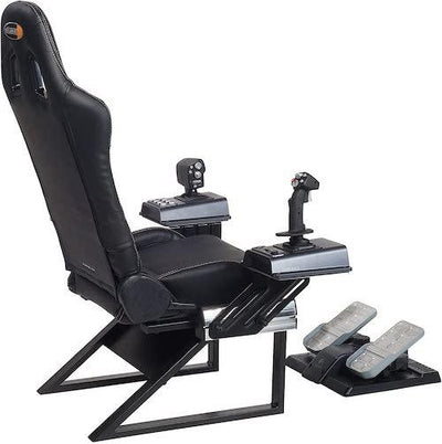 Playseat Air Force Flight Simulator Seat Audio & Video Playseat