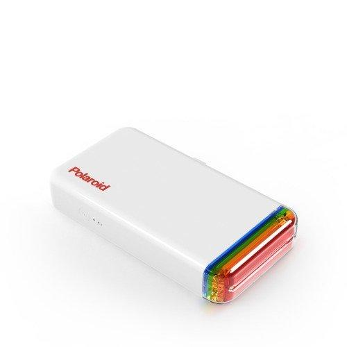 Polaroid Hi-Print Instant Film Pocket Printer for Smartphones Audio & Video Wellbots