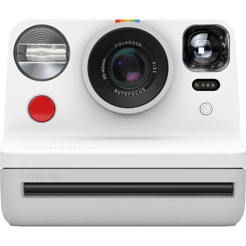 Polaroid Now Instant Film Camera Audio & Video Polaroid