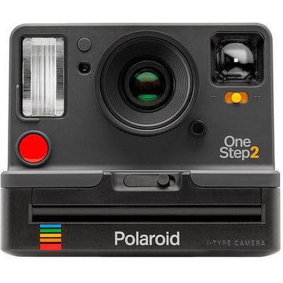 Polaroid OneStep2 VF Viewfinder Instant Camera Starter Set Audio & Video Polaroid