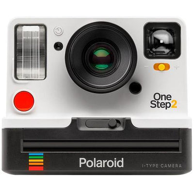 Polaroid OneStep2 VF Viewfinder Instant Camera