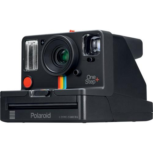 Polaroid OneStep+ i-Type Analog Instant Film Camera Audio & Video Polaroid