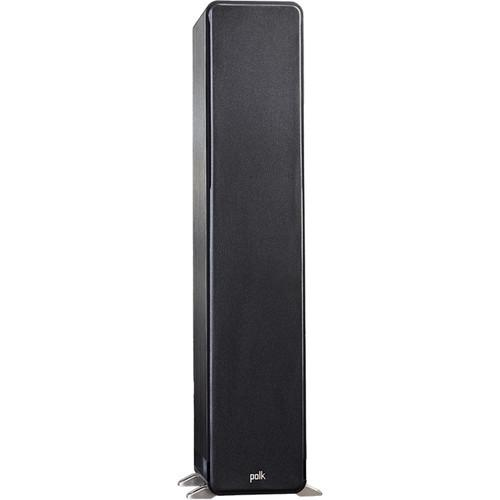 Polk Audio Signature Series S50 Floorstanding Speaker (Black) Audio & Video PolkAudio