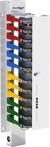 PowerGistics Tower 12 Plus USB Power Banks & Power Stations PowerGistics