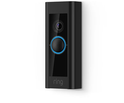 Ring Video Doorbell Pro (Certified Refurbished) Smart Home Ring