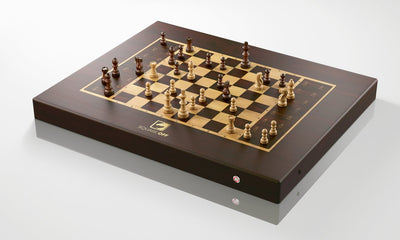 Square Off Smart Automated Chess Board Smart Toys Square Off