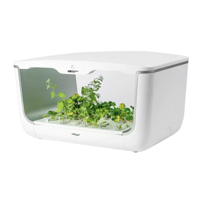 HamiltonBuhl Next-Generation Hydroponic LED GrowLight Smart Toys Hamilton Buhl