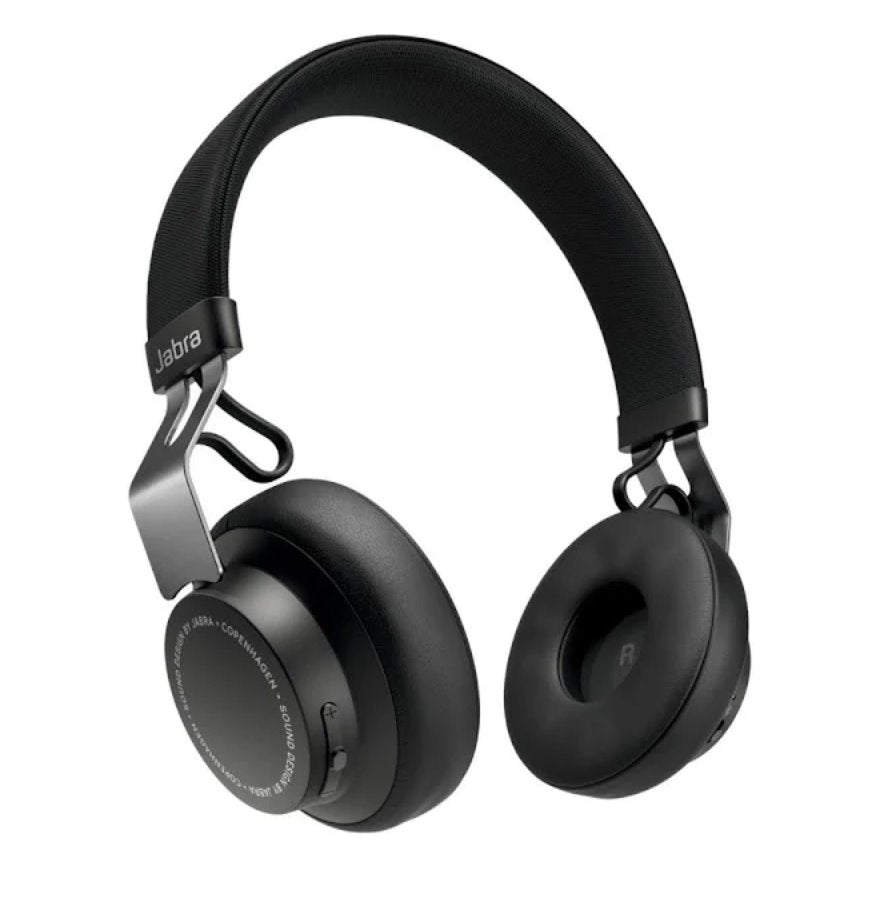 Jabra Move Style Edition - Black Audio & Video Jabra