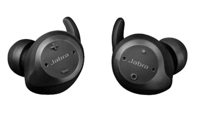 Jabra ELITE Sport Earbuds Audio & Video Jabra