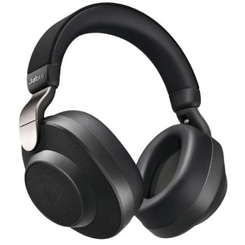 Jabra Elite 85H - Titanium Black Audio & Video Jabra
