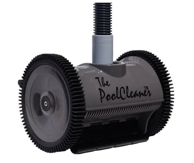 The Limited Edition - Poolvergnuegen PoolCleaner 2-Wheel Suction Cleaner Cleaning Robots Hayward