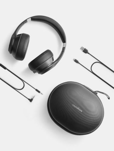 Anker Soundcore VORTEX WIRELESS HEADPHONES Audio & Video Anker