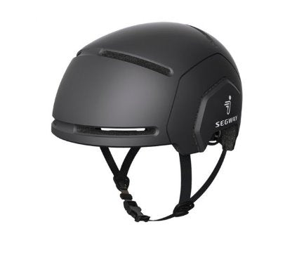 Segway Adult Helmet, L/XL, Black