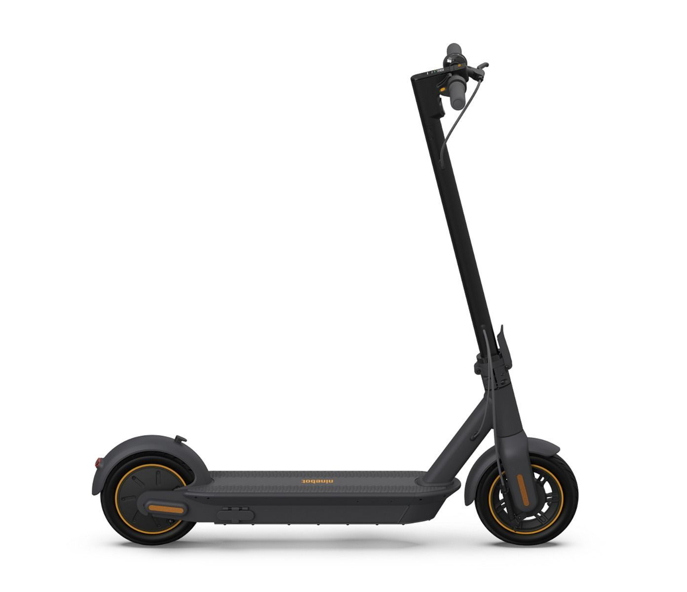 Segway Kickscooter MAX Folding Electric Scooter