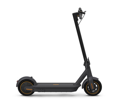 Segway Kickscooter MAX Folding Electric Scooter + FREE $100 Visa Gift Card e-Skates & e-Scooters Segway