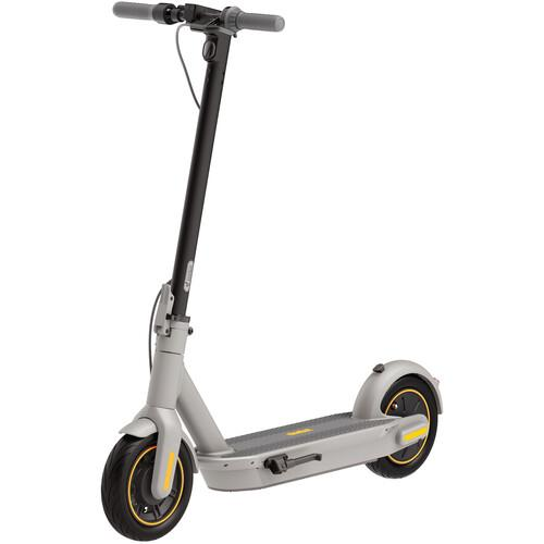 Segway Ninebot Kickscooter G30LP Electric Scooters Segway