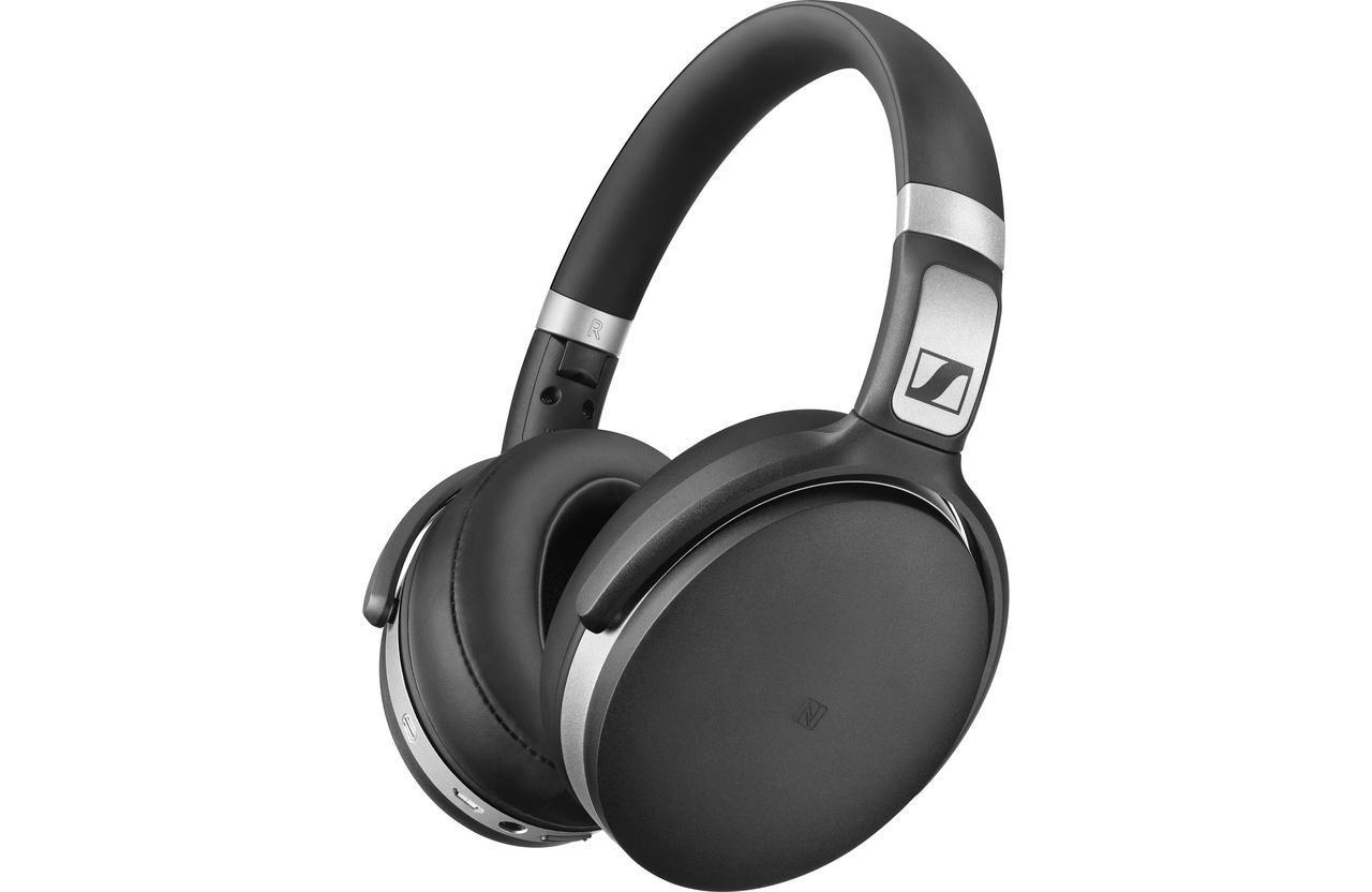 Sennheiser HD 4.5 Bluetooth Noise Cancelling Headphones Audio & Video Sennheiser