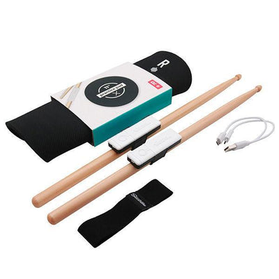 Senstroke Bluetooth Drum Kit + App Audio & Video Senstroke