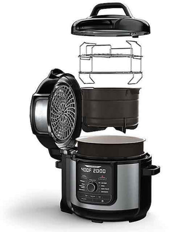 NINJA FOODI FD401 DELUXE COOKER Smart Home Shark