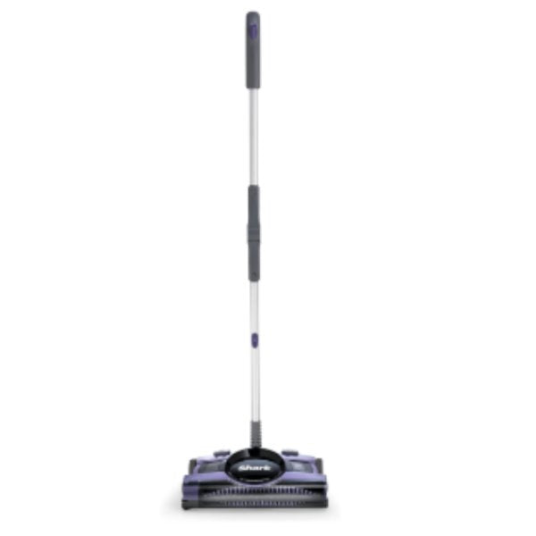 Shark V2950 13 in. Rechargeable Floor and Carpet Sweeper Cleaning Robots Shark