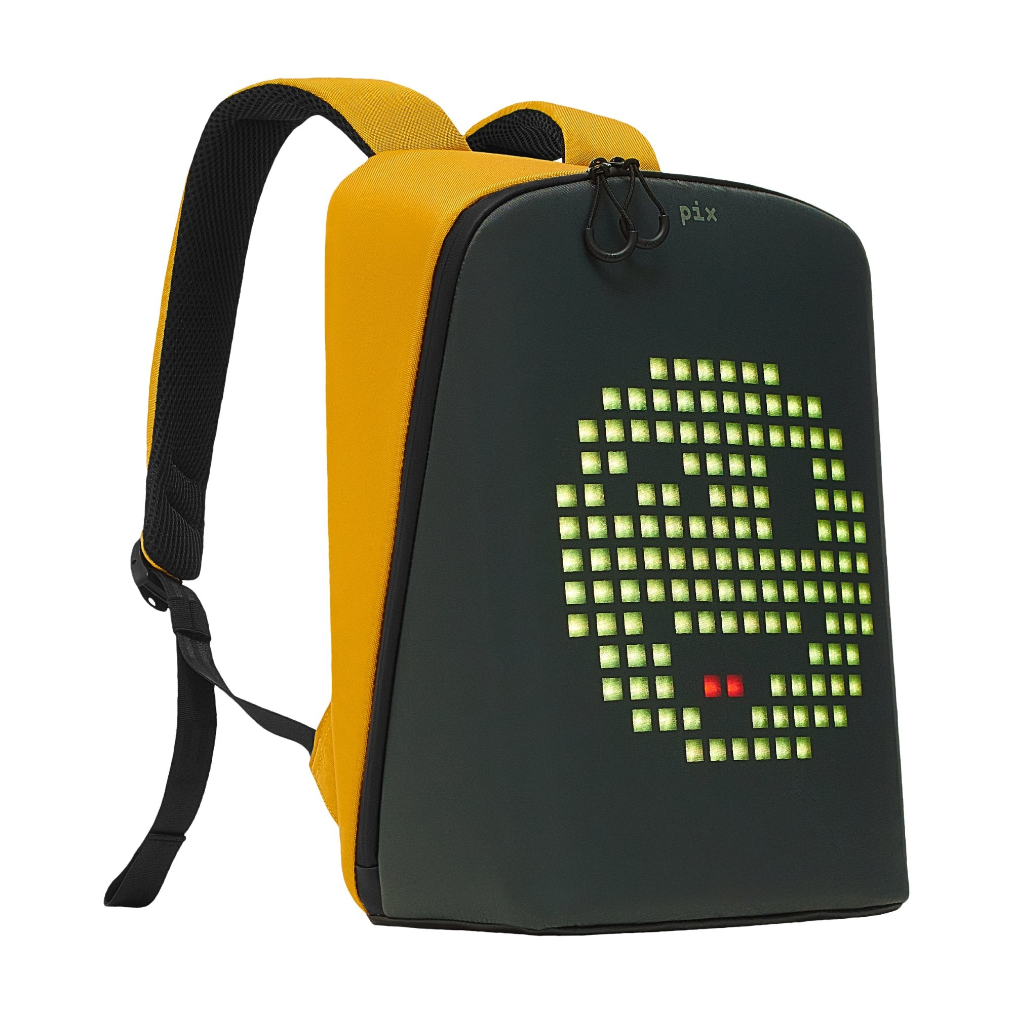 Pix Smart Backpack with Customizable LED Screen