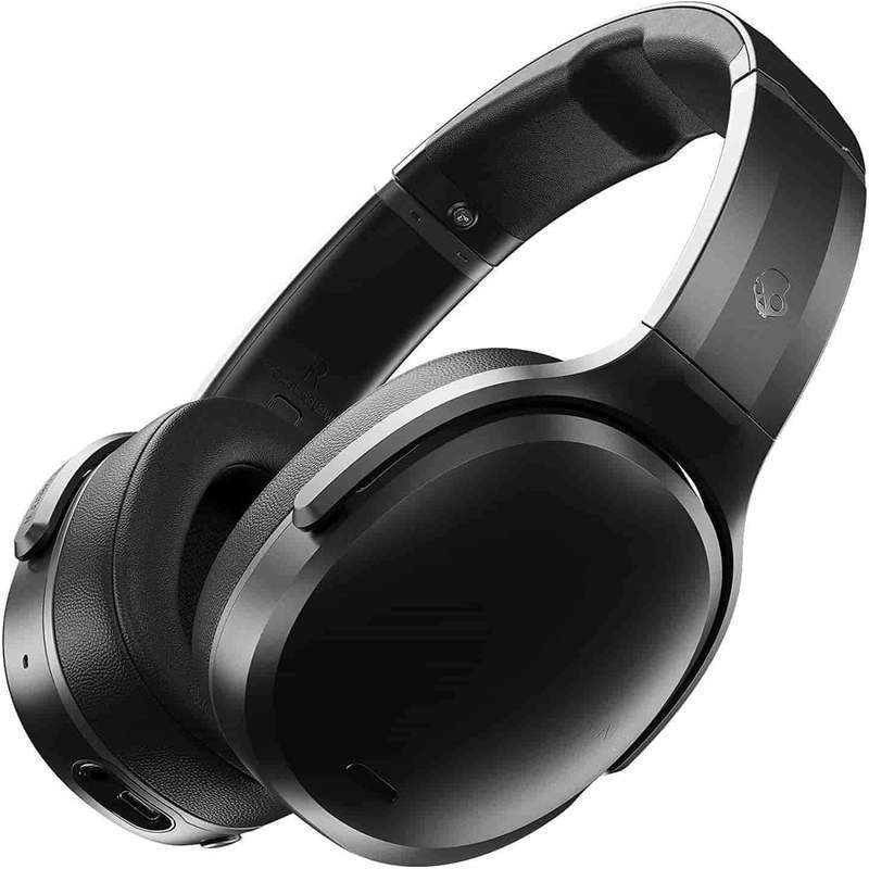Skullcandy Crusher ANC Noise Cancelling Wireless Headphones
