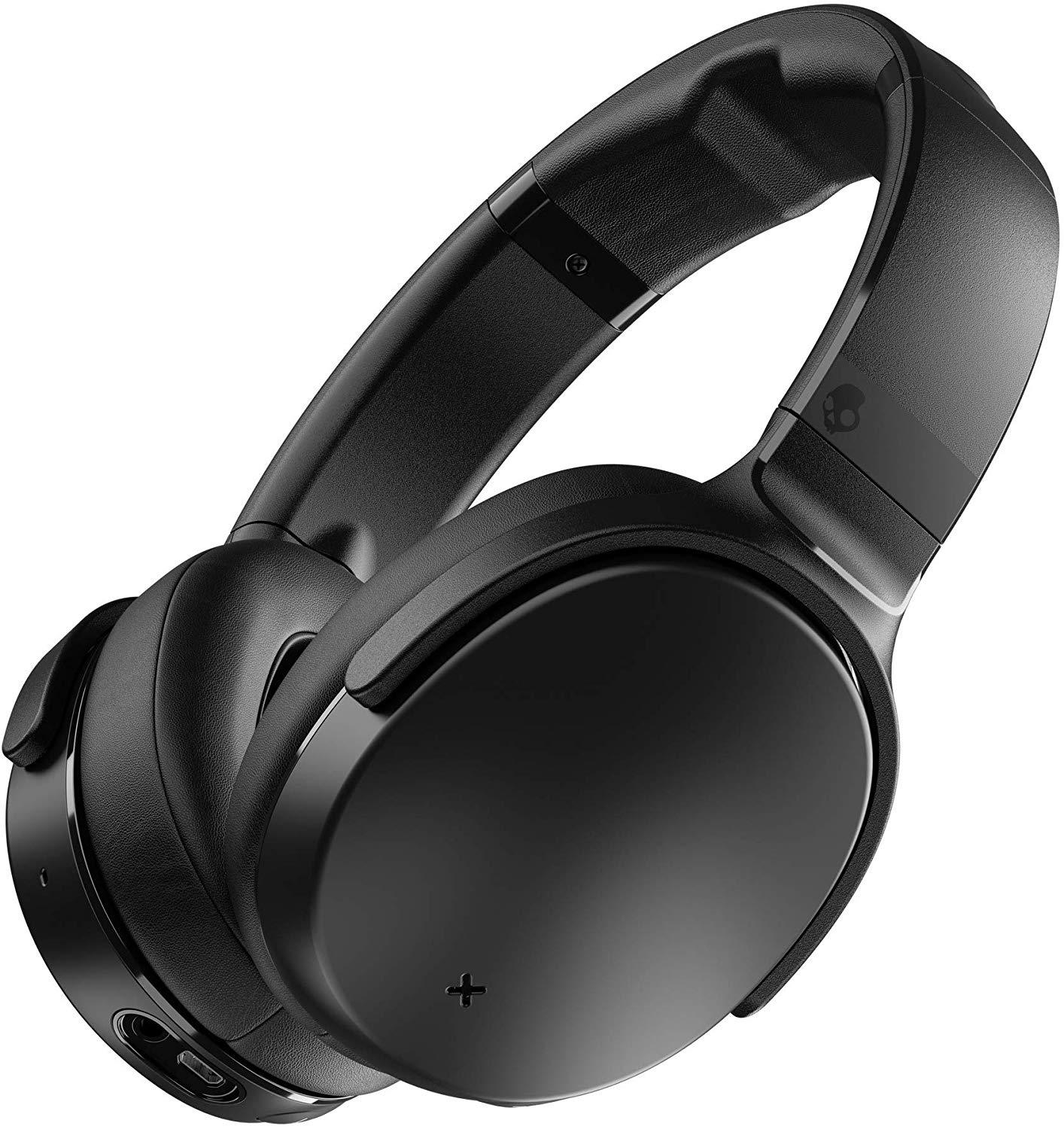 Skullcandy Venu Noise Canceling Wireless Headphones Audio & Video Skullcandy