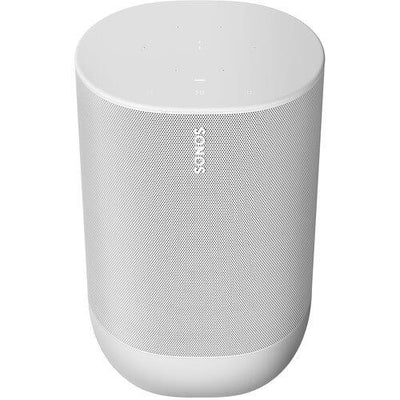 Sonos Move Portable Wi-Fi and Bluetooth Speaker Audio & Video Sonos