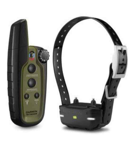 GARMIN SPORT PRO TRAINING COLLAR, BUNDLE