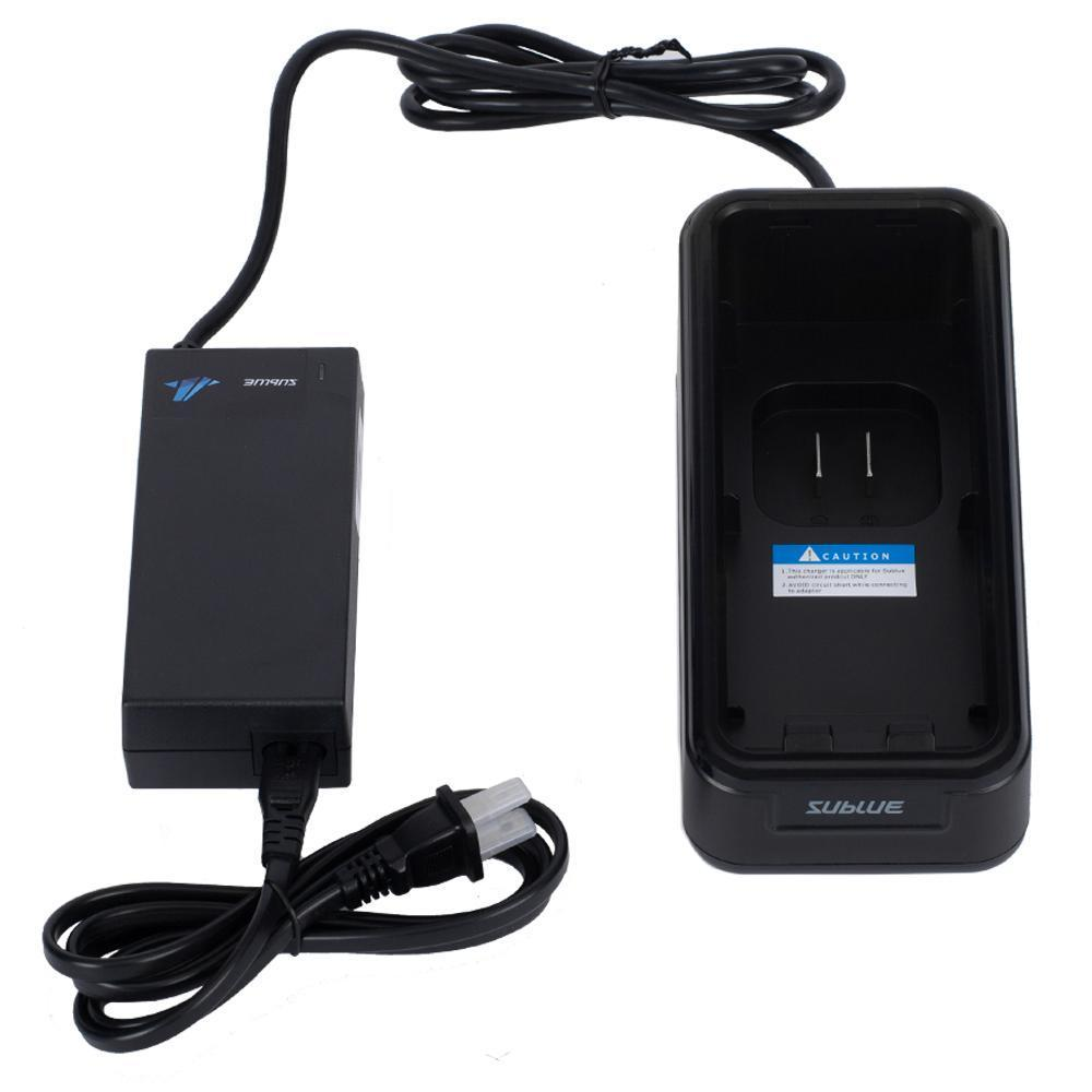 Sublue Whiteshark Mix Battery Charger Accessories Sublue
