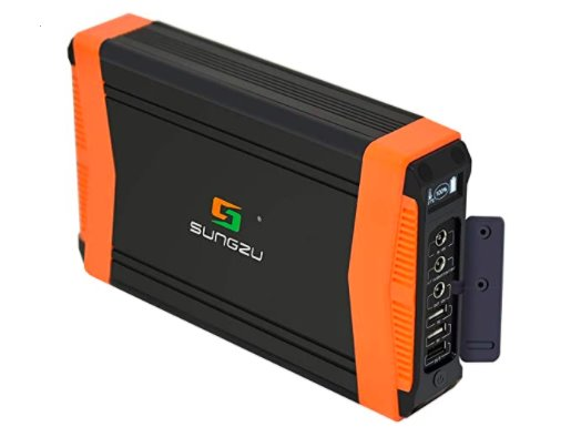 Sungzu 200W Portable Power Station, SKD200